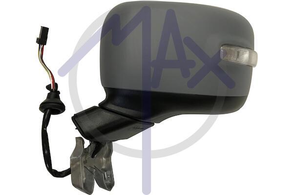 Specchio Retrovisore Sinistro Elettrico Chiusura Elettronica Jeep Renegade