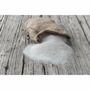 Eritritolo BIO 1 kg - Dolcificante naturale