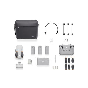 DJI MINI 2 FLY MORE COMBO + DJI CARE