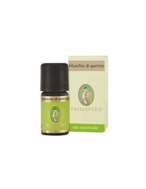 Flora - Muschio di quercia olio essenziale
