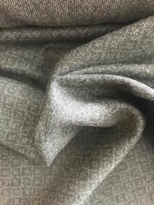 Tessuto uomo lana in fantasia