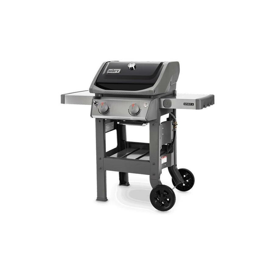 Barbecue Spirit II E-210 GBS Black 44010129 Black