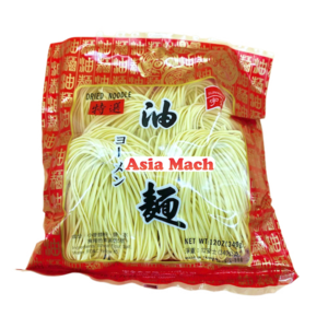 SUNWAVE - DRIED OIL NOODLES 340 GR