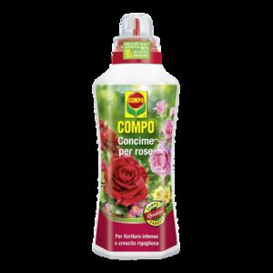 Concime Rose 1 L Compo