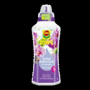 Compo Acqua per Orchidee 1 L