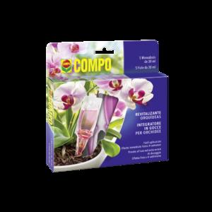 Compo Nutrimento in Gocce Orchidea 150 ml