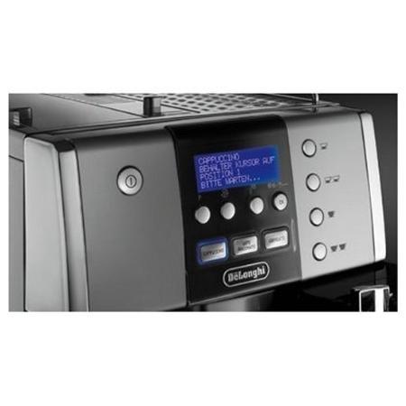 Macchina Caffé Espresso Automatica DeLonghi ESAM 6600 PrimaDonna