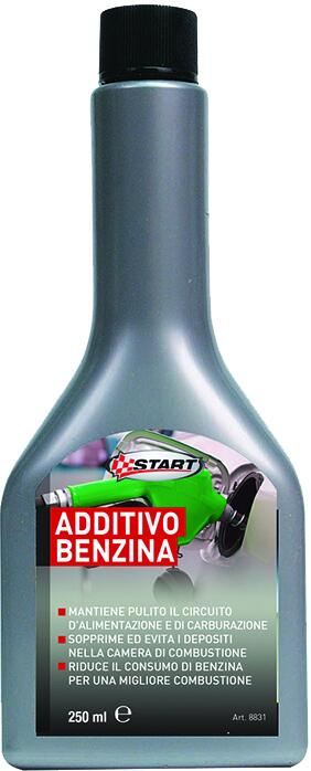 ADDITIVO BENZINA 250 ML