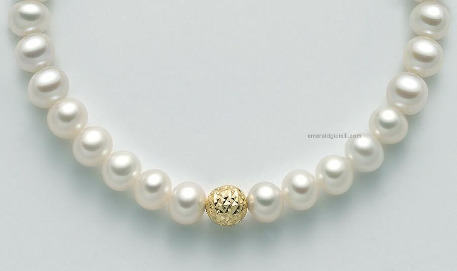 PBR2302g Bracciale di Perle Miluna