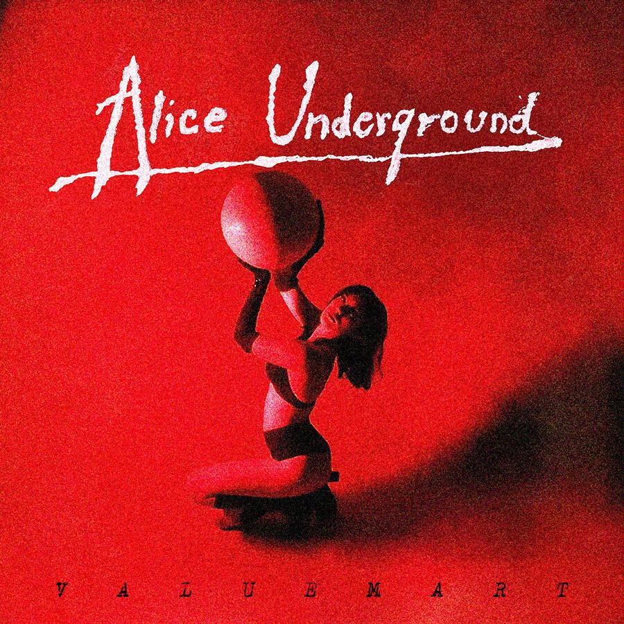 Valuemart - Alice Underground