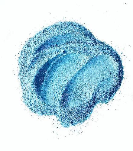 Shimmer da bagno Laguna Blu
