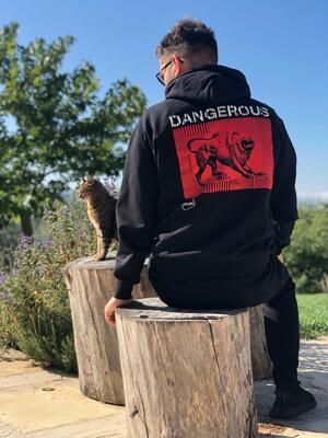 HOODIE DANGEROUS