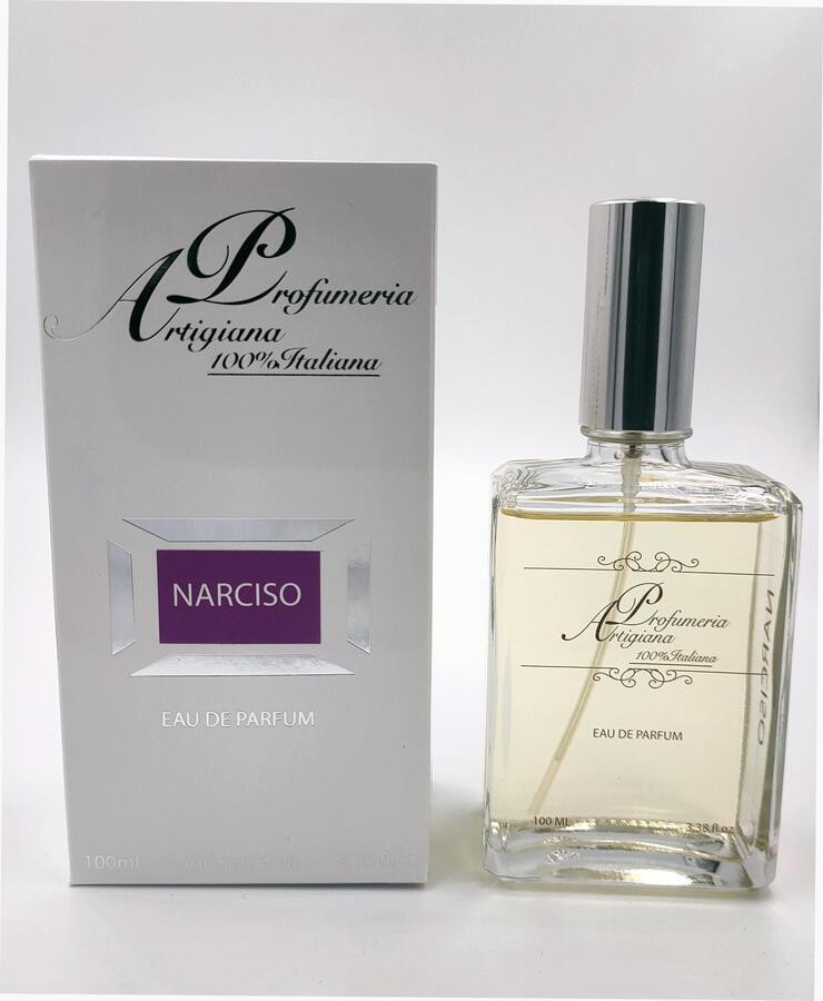 """""""NARCISO"""" EAU DE PARFUM 100ML"""