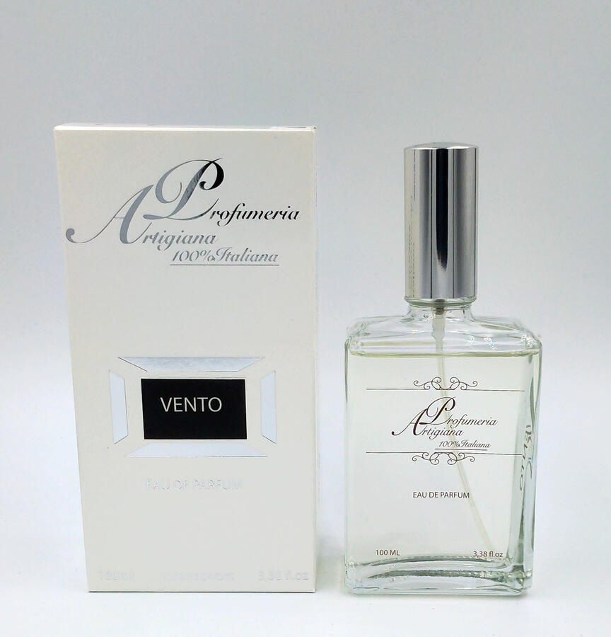 """VENTO"" EAU DE PARFUM 100ML"