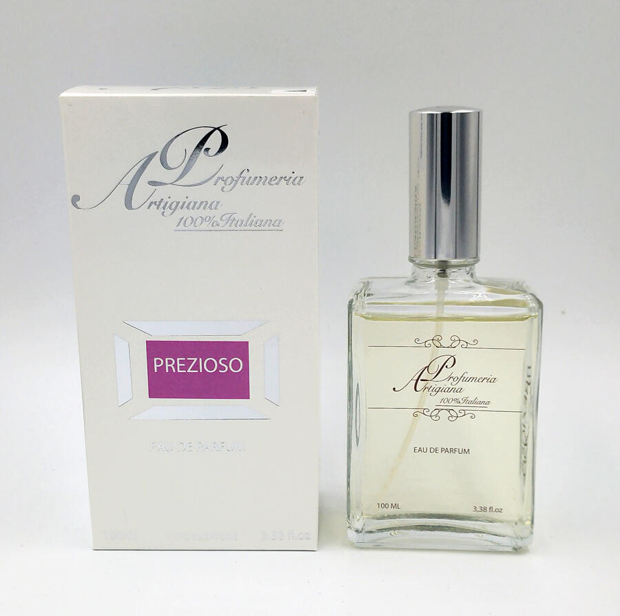 """PREZIOSO"" EAU DE PARFUM 100ML"