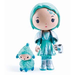 Cristale & Frizz, Fata Tinyly