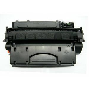 TONER COMPATIBILE HP E CANON CE505X/CF280X 6300 COPIE NERO