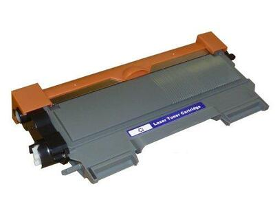 TONER COMPATIBILE BROTHER TN2220 2600 COPIE NERO