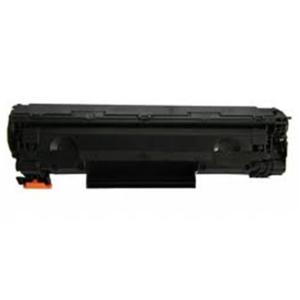 CARTUCCIA TONER COMPATIBILE HP CB435A/CB436A/CE285A 1600 COPIE NERO