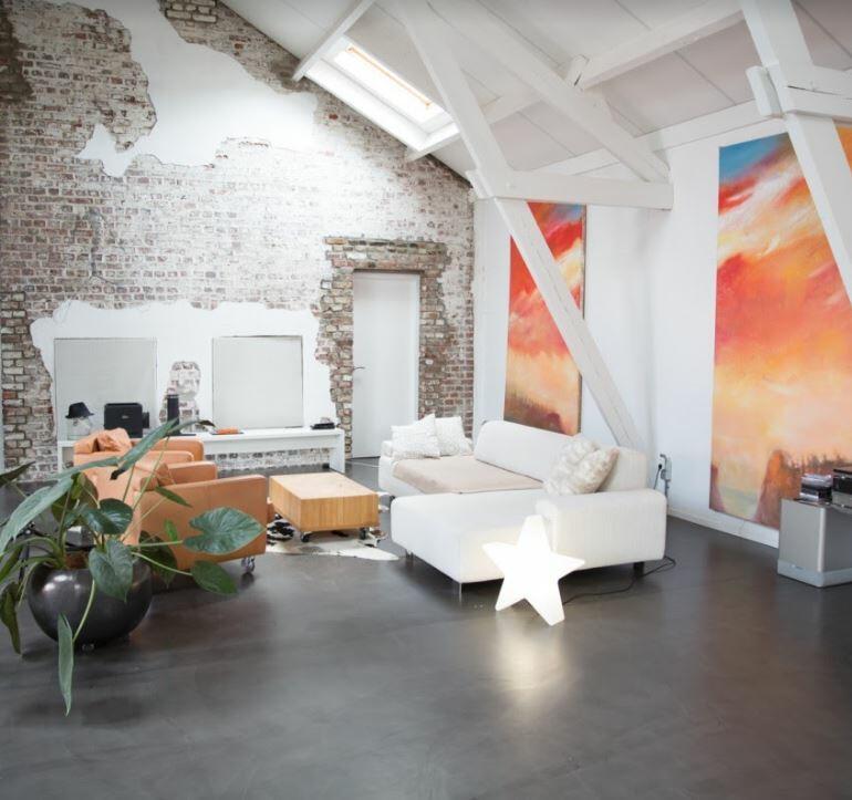 Lampada da Terra Shining Star Ø 60 cm di 8 Seasons Design, Varie Finiture - Offerta di Mondo Luce 24