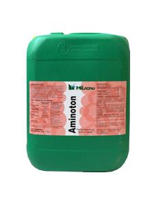 Concime Aminoton 1 - 6 L