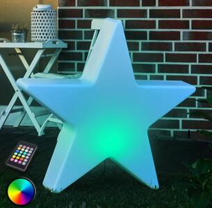 Lampada da Terra Shining Star a LED Ø 60 cm di 8 Seasons Design - Offerta di Mondo Luce 24