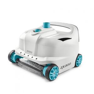 Robot Pulitore piscina INTEX 28005 Automatico Fondo Piscina Aspiratore Universale