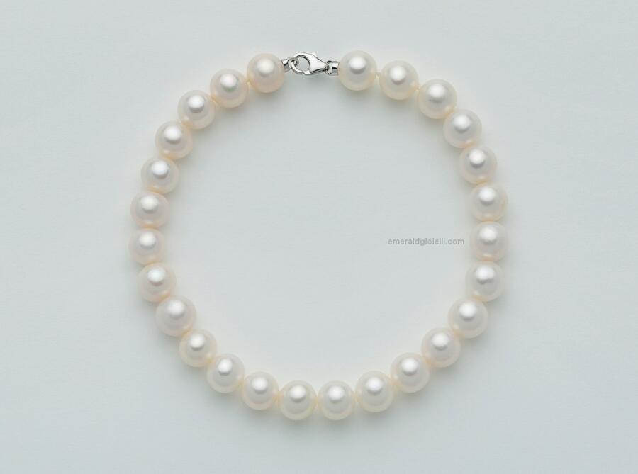 pbr1673 Bracciale di Perle Miluna -