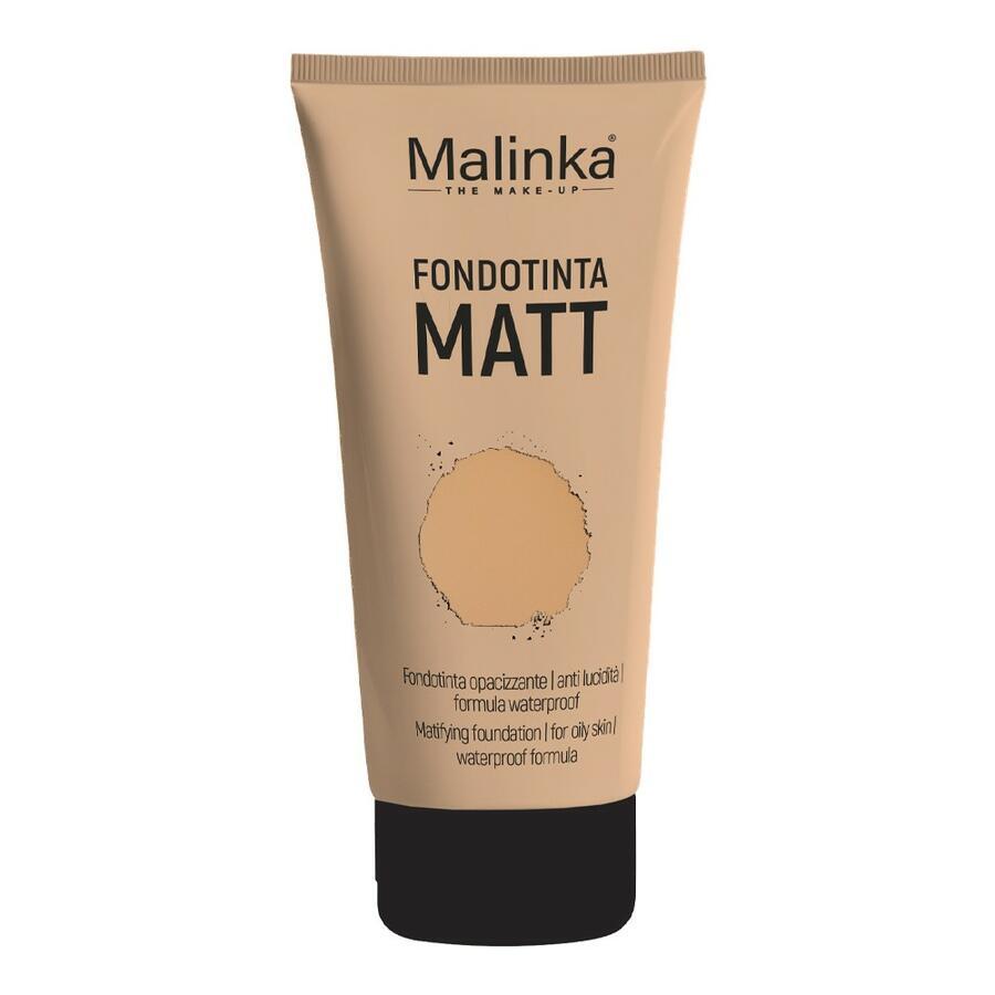 FONDOTINTA MATT MALINKA