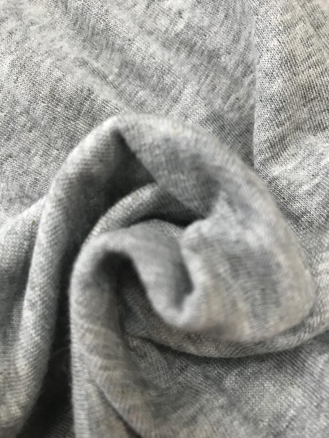 Maglina Jersey double face cotone BIOLOGICO