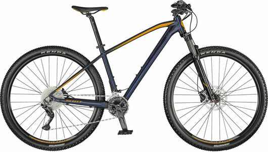 Scott Aspect 930 - Stellar Blue - 2021