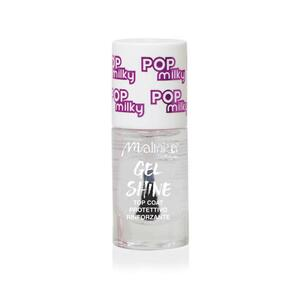 SMALTO GEL SHINE POP MILKY MALINKA