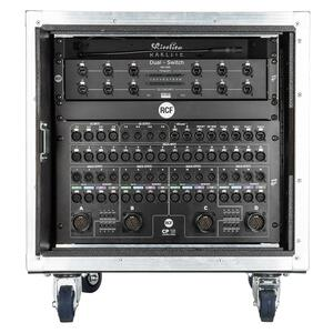 RCF - CR 16-ND RACK DI CONTROLLO