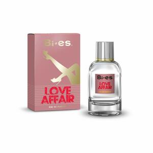 "BI-ES ""LOVE AFFAIR"" EAU DE PARFUM PROFUMO DONNA 100 ML"