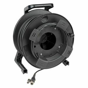 DMT DRUM OF 100M WITH 2 FIBER SINGLEMODE 9/125 CABLE