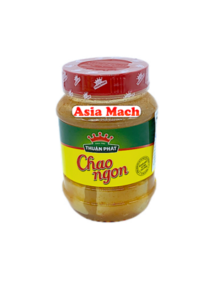 VN CHILLI BEAN CURD CHAO NGON 250GR