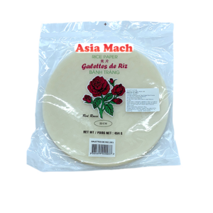 RED ROSE GALLETTI DI RISO 22CM 454GR VN