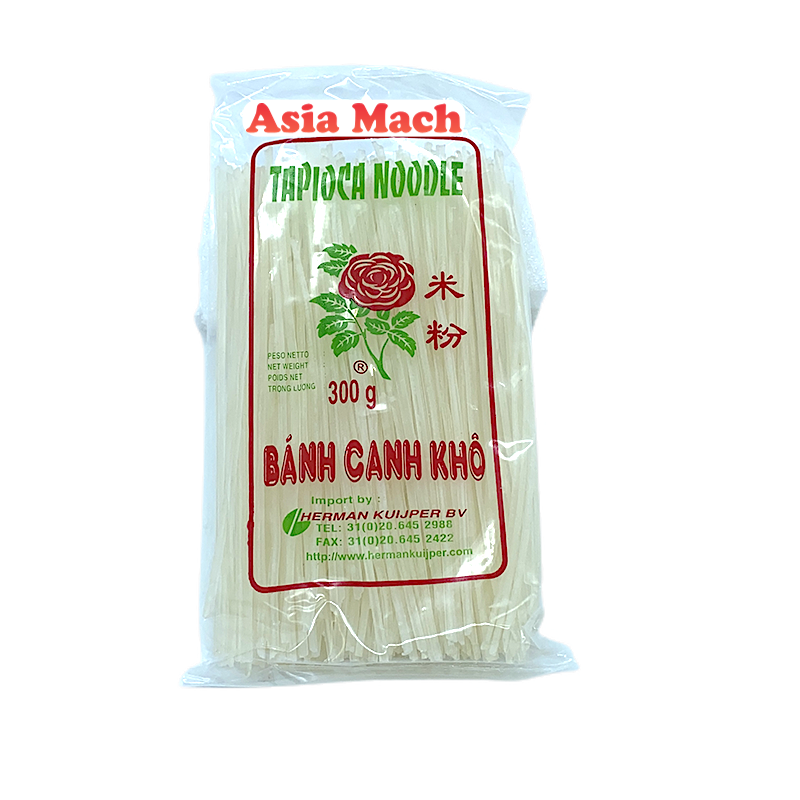 """VN RICE NOODLE """"BANH CANH"""" 300GR"""