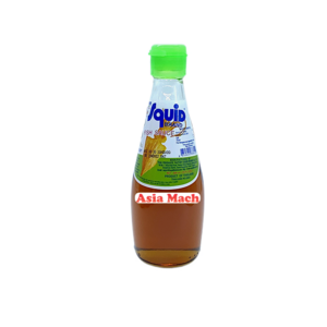 SQUID FISH SAUCE - SALSA DI PESCE 300ML