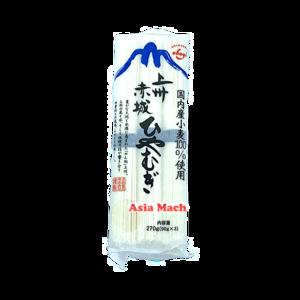 AKAGI JOSHU HIYAMUGI - NOODLES DI FRUMENTO 270GR