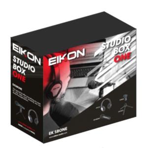 Eikon by Proel STUDIO BOX ONE