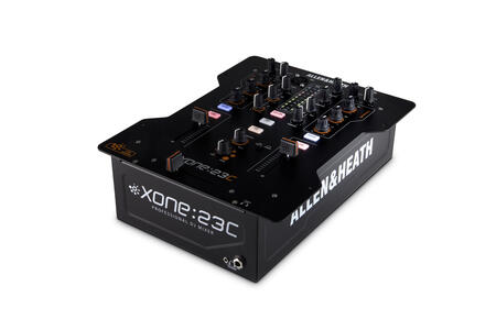 Allen&Heath  XONE: 23C - Mixer DJ + scheda audio interna
