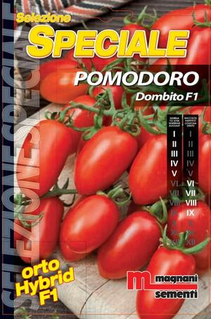 Sementi di Pomodoro Dombito
