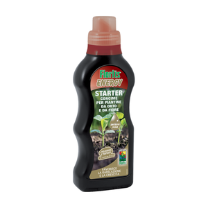 Concime Energy Starter 500 ml Flortis