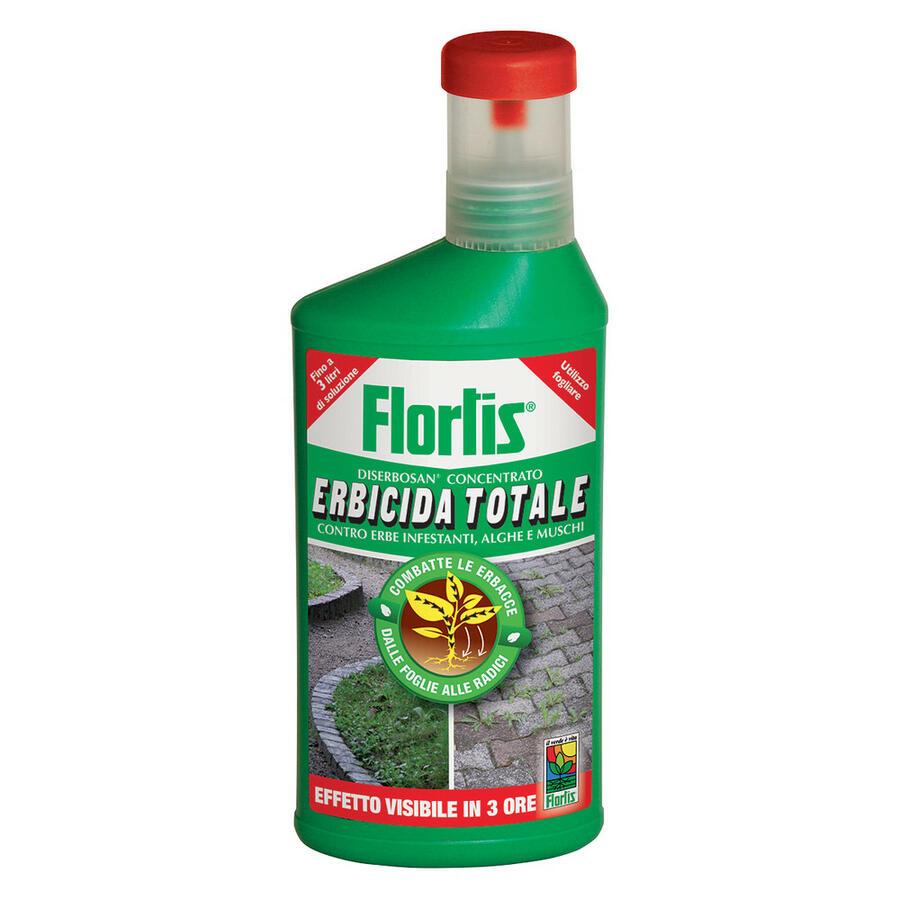 Erbicida Diserbosan Concentrato 500 ml Flortis