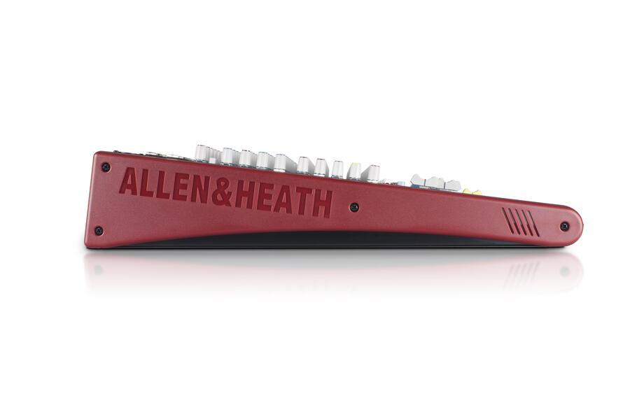 Allen&Heath ZED-16FX