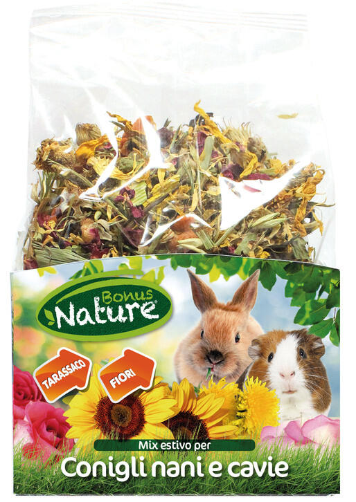 Bonus Nature Mix Estivo - Tarassaco e Fiori