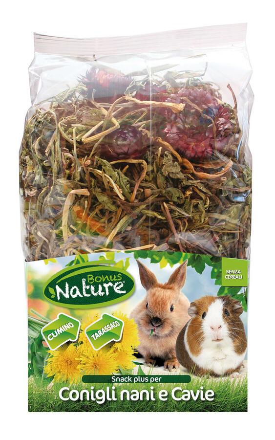 Bonus Nature Mix Plus - Cumino e Tarassaco