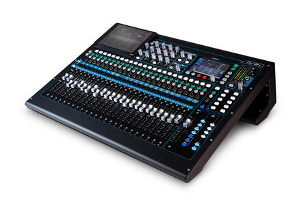 Allen&Heath QU-24 CHROME
