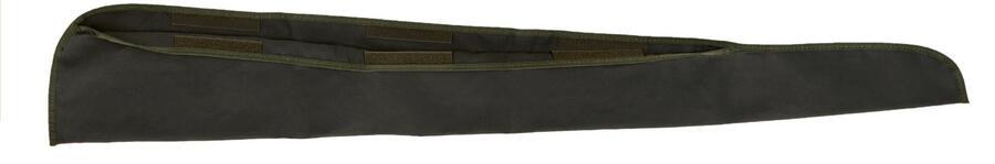 Fodero per fucile tascabile cm.130 chiusure con velcro per passaggio bretella
